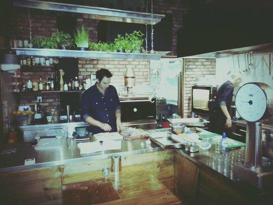 Keuken Design Amersfoort : Keuken hete kolen bild von hete kolen amersfoort tripadvisor
