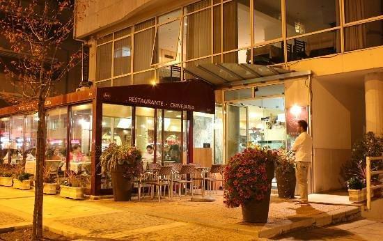 Restaurante Pérola: a boa mesa no coração de barcelos
