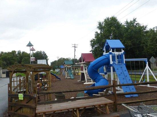 Byler's Kids Play Sets for sale
