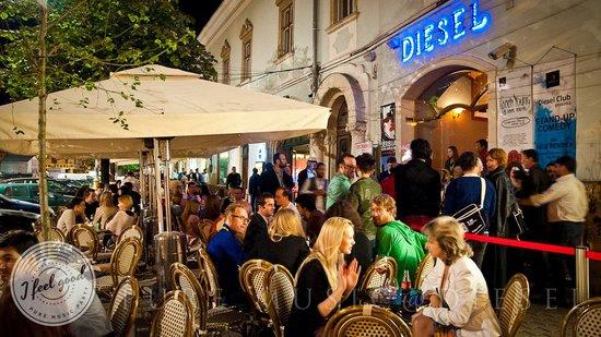 Diesel Club