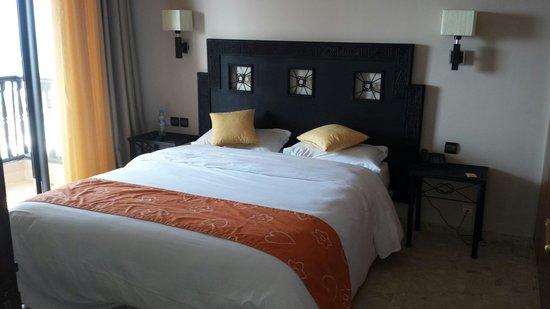 Hotel Oasis: Super séjour un merci à toutes l équipe de l hôtel