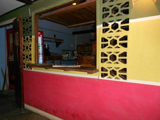 Restaurante Tamara: CLEAN ENVIRONMENT