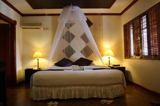 Fridays Boracay Resort: Room 21