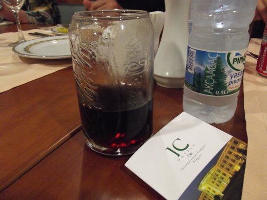 IC Hotels Airport : Drink offerti nel pacchetto