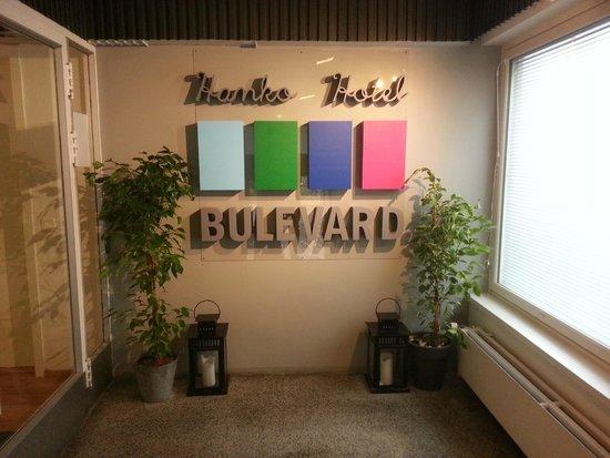 호텔 불르바드