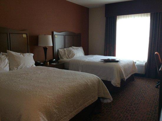 Hilton Garden Inn Overland Park: Room
