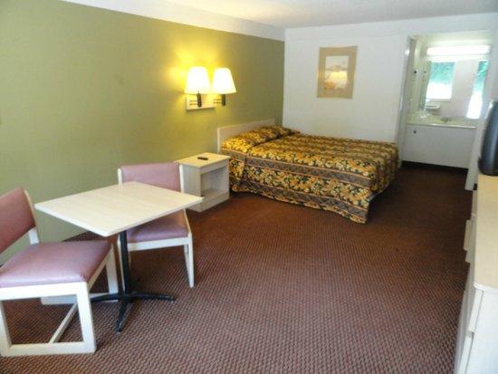 Econo Lodge (Gastonia, NC) - omdömen och prisjämförelse ...
