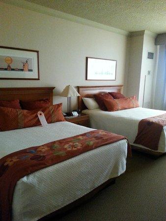 Soaring Eagle Casino & Resort: Room