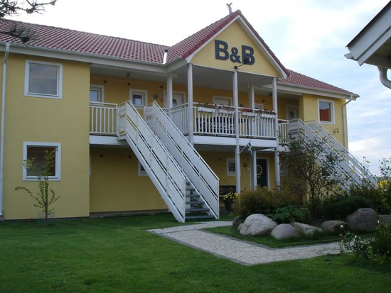 Sundblick Bed & Breakfast