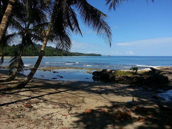 La Finca Chica: Playa Chiquita