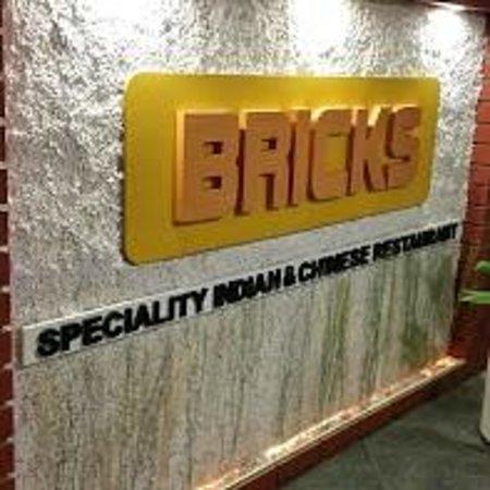 Seasons Hotel  - Rajkot : Bricks Restaurant