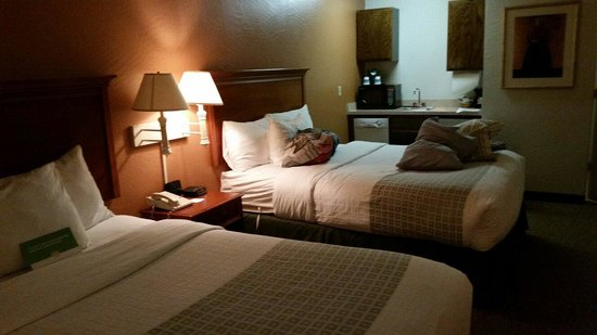 Comfort Inn & Suites Ashland: Loved this room