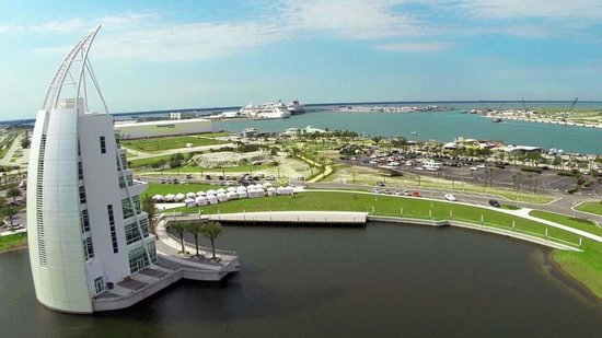Cape Canaveral Beach Resort Pictures