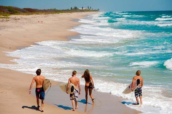 Melbourne Florida Beach Restaurants