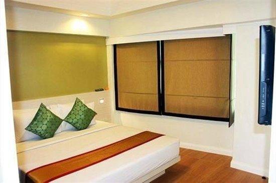 Nirundorn Resort: ห้องพัก