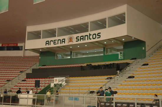 Arena Santos