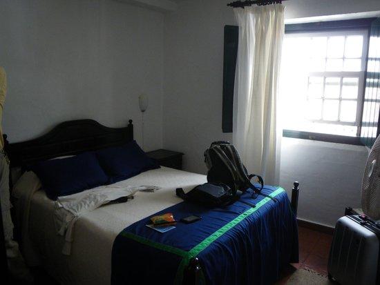 Casa do Relogio: La chambre au premier étage