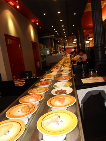 Restaurant Japones Kirin