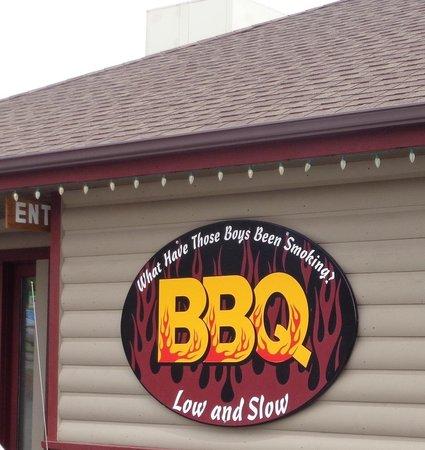 Bogey Q: Greata BBQ