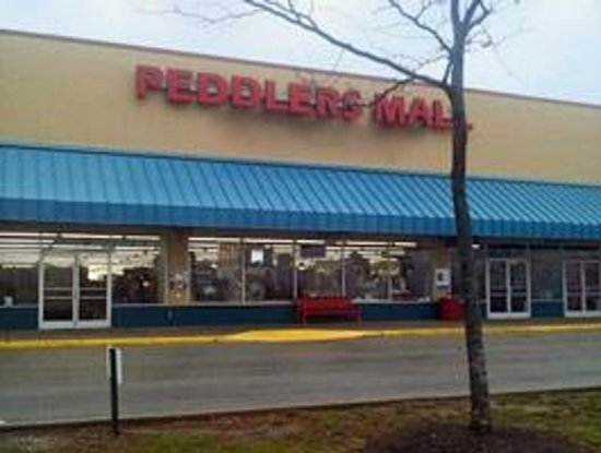 ‪Georgetown Peddler's Mall‬