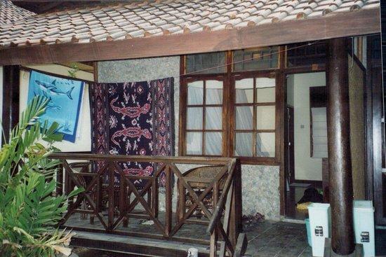 沙陽馬哈梅沙酒店照片