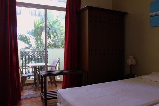 Ocean Pearl Hotel: Standard Room