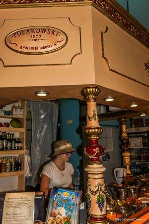 Restaurant Ouvert Krakow