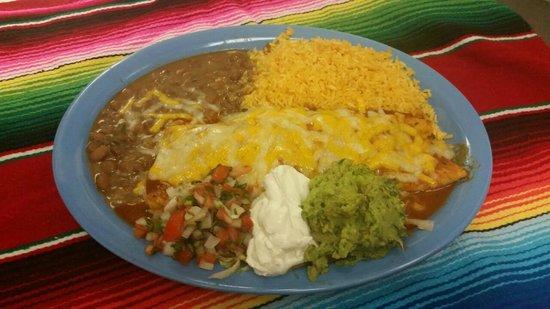 Clifton City Tavern Mexican Cantina