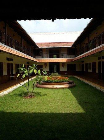 Sri Sri Ayurveda Panchakarma Therapy rooms - Picture of Sri