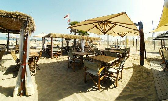 Tinharè Beach Bar