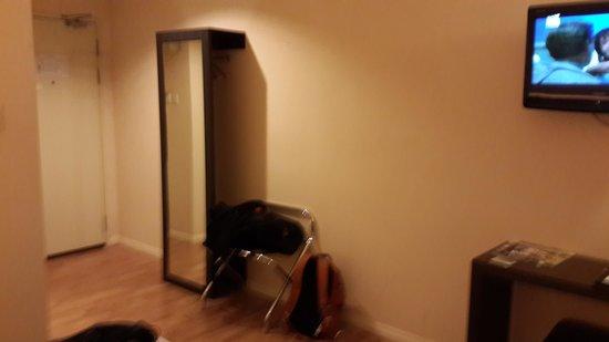 The LimeTree Hotel: Room