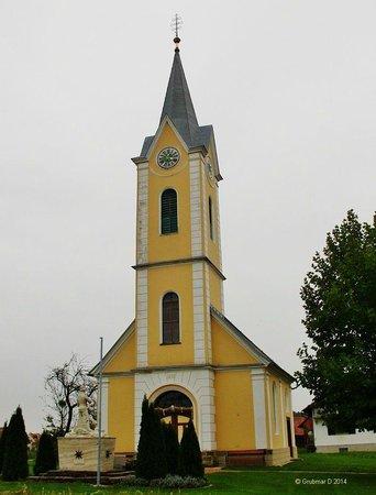 Wallfahrtskirche Maria Helfbrunn