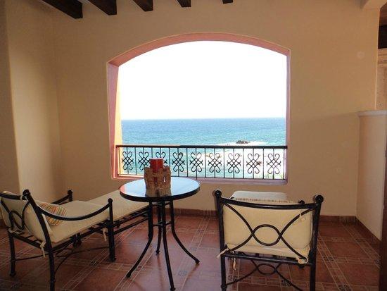 Hacienda Encantada Resort & Spa: View from one of the balconies