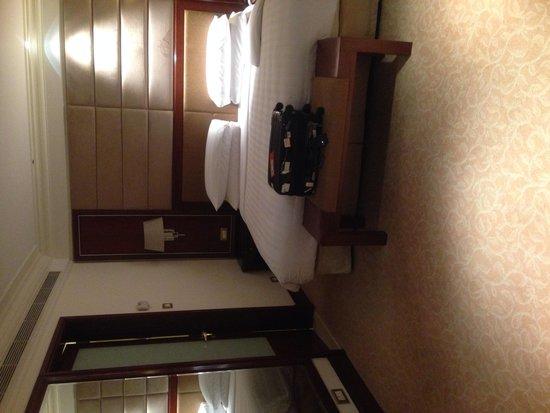 Shangri-La's Eros Hotel: Suite