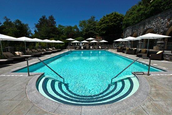 The Pool & Grotto Bar