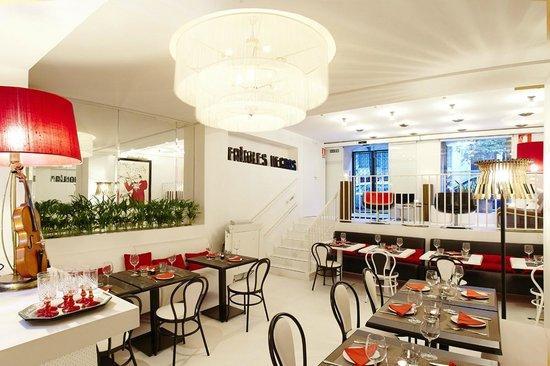 Frijoles Negros Restaurant