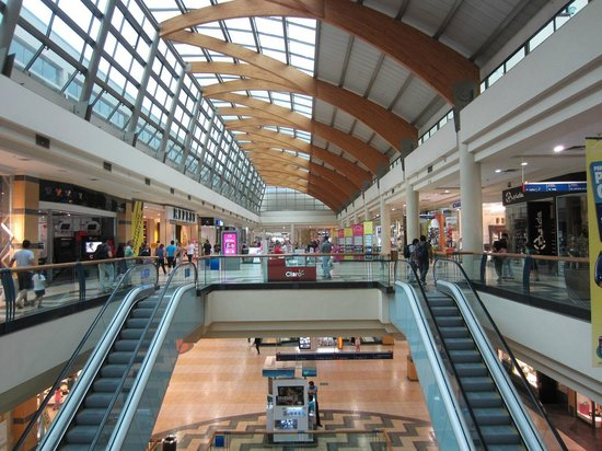 Mall Florida Center Santiago All You Need To Know