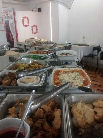Restaurante Festino