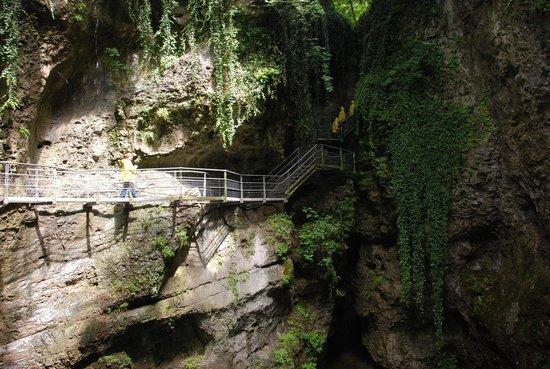 Canyon Rio Sass: Rio Sass I