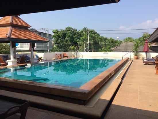 Bodhi Serene Hotel: pool