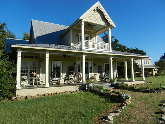 Wellspring Retreat and Bed & Breakfast