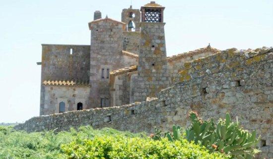 Village Medieval de Pals