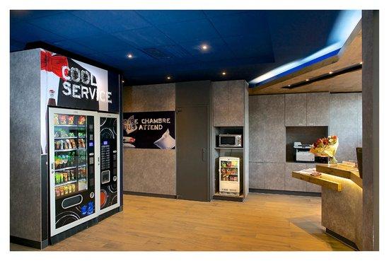 ibis budget strasbourg centre gare updated 2018 prices hotel reviews france tripadvisor. Black Bedroom Furniture Sets. Home Design Ideas