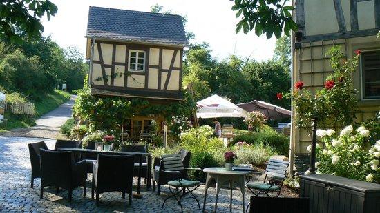 super pompinare Oberwesel(Rhineland-Palatinate)
