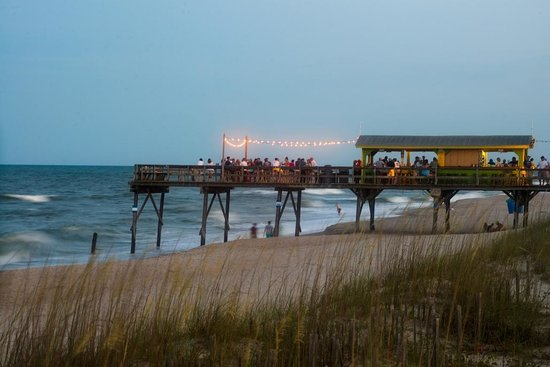 Sea Colony Carolina Beach Rentals