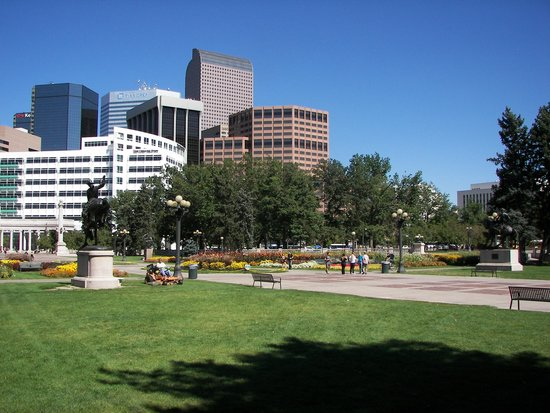 civic center park Find hotels near civic center park, usa online good availability and great rates book online, pay at the hotel no reservation costs.