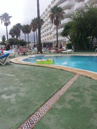 Blue Sea Gran Playa : Pool