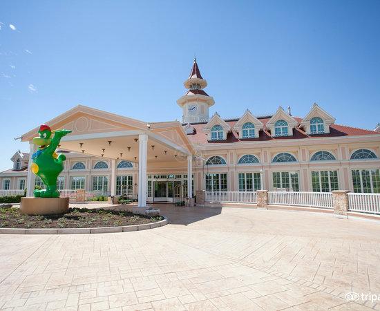 Gardaland Hotel Resort Castelnuovo Del Garda Provincia