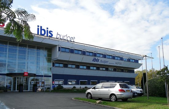 Ibis budget Site du Futuroscope