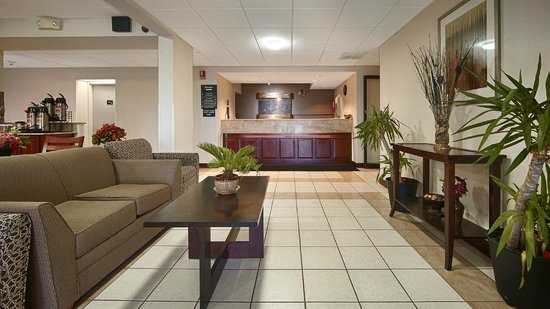 Olde West Chester (OH) United States  city photo : New ownership Review of BEST WESTERN Monroe Inn, Monroe ...
